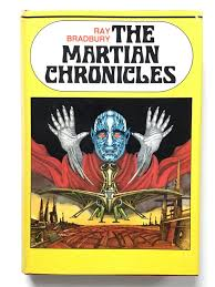 The Martian Chronicles by Ray Bradbury – High Valley Books