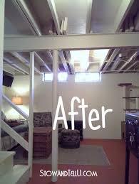 easy eye basement lighting. The 25 Best Basement Decorating Ideas On Pinterest Basements And Steps Easy Eye Lighting