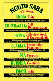 winter, Kwanzaa on Pinterest | African Proverb, Africans and Economics