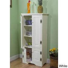 Kitchen Storage Furniture Kitchen Nifty White Kitchen Storage Furniture Using Double