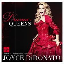 Joyce didonato virgin classics