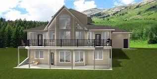 open floor 4 bedroom ranch house plans with walkout basement best