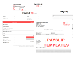free uk payslip template download payslip template employee payslip template for excel printable