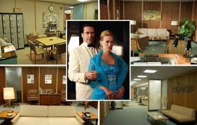 mad men furniture. \u003cem\u003eMad Men\u003c\/em\u003e Furniture And Clothing Now Up For Auction On EBay Mad Men I