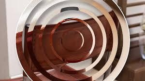 vidaXL <b>Dining Chairs 2 pcs</b> Genuine Leather Brown