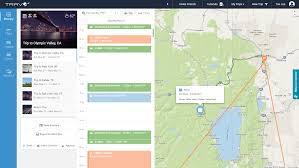 Tripplanner Com Travo Trip Planner For Event Based Travel Angellist