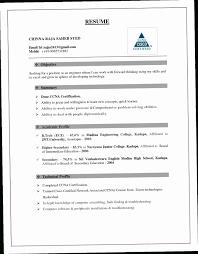 Ccna Cv Ccna Resume Xc Ccna Resume Examples Sradd Ccna Resume