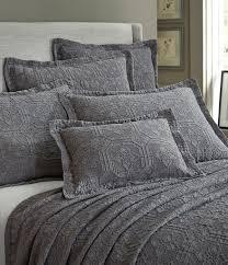 Quilts & Coverlets | Dillards & Southern Living Lancaster Tiled Matelassé Coverlet Adamdwight.com