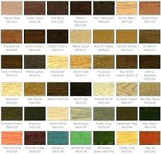 Behr Deck Stain Color Chart Best Picture Of Chart Anyimage Org