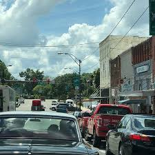 downtown mt airy photo