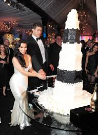 Khloe Kardashian Wedding Photo Album