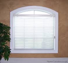 arched window treatments. Arch Window Blinds For Treatments (11) Arched