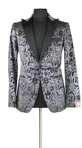 Patterned Tuxedo Cool Patterned Tuxedo Jacket DomenicoVacca