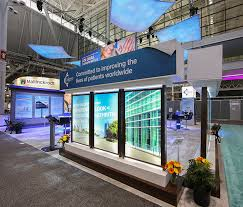 make sure your exhibit design catches the attention of everyone at the trade show using trade show booth als is a great way to keep