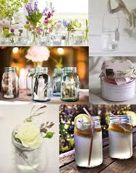 Decorating Jam Jars For Wedding Jam Jar Wedding Decorations Moody Monday The Wedding Community 5