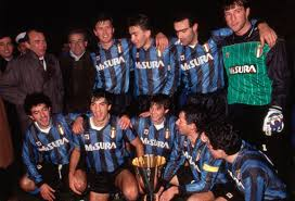 Supercoppa italiana 1989 - Wikipedia