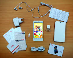 Gionee Elife E6 Review, Unboxing ...