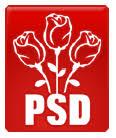 Imagini pentru sigla PSD