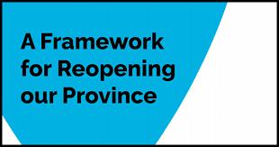 ontario reopening plan how to return
