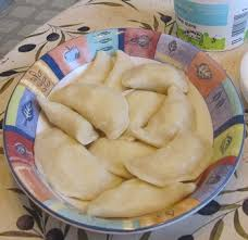 since i moved to manitoba in 2007 perogies have bee part of my life they are very mon here a celebrated food one that everyone looks forward to at