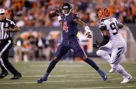 Deshaun Watson 2018 top 100 NFL player