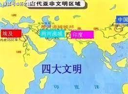 四 大 文明