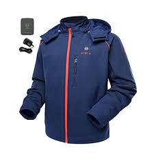 The 7 Best Heated Jackets Reviews Guide 2019 2020