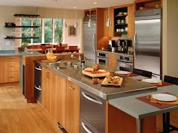 Kitchens Design And Island Kitchen Designs Filled By Great Environment And  Good Looking Outlooks In Your Stunning Kitchen 48 - source cmpfght.cm