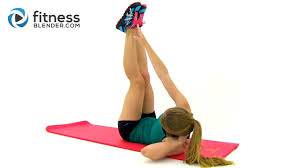 ultimate workout for belly fat loss cardio and abs workout