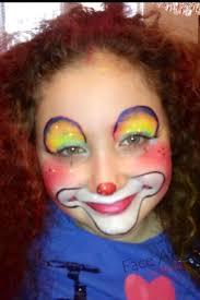 auguste clown clown costumes face female clown facepaint ideas clown face paint clown makeup clown faces face paintings