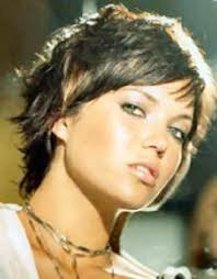 Wet Look Hair Style mandy moore short hairstyles fade haircut 5175 by wearticles.com