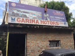 garima motors gomti nagar car repair