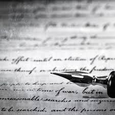 Znalezione obrazy dla zapytania writing poetry