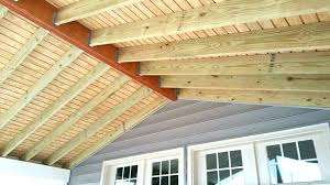 tongue and groove porch ceiling pine patio cost planks tongue and groove porch ceiling c76 tongue