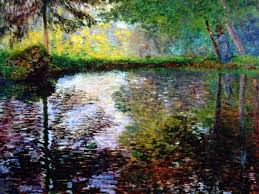 monet impressionist paintings wallpapers