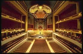 Meyerson Hall Seating Chart Epica Seif Al Din Meyerson Symphony Center