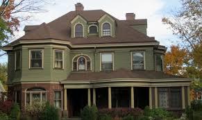 Inspiring victorian house trim 15 photo