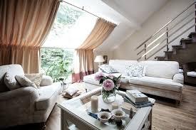 Vor allem wenn bereits eine vorhangstange oder eine vorhangschiene vorhanden ist, sollte man sich. 38 Ideen Fur Gardinen Und Vorhange Wohnlichkeit Zu Hause