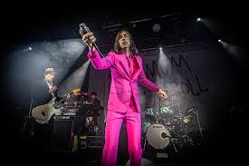 Primal Scream @ Rock City, Nottingham, UK | Under the Radar - Music Magazine