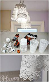 60 Easy Diy Chandelier Ideas That Will Beautify Your Home