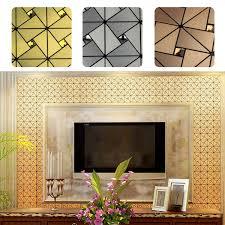 Mosaic Aluminum Tile Furniture Self ...
