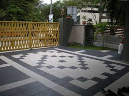 car porch tiles design pattern malaysia tile design ideas for modern car porch tiles design