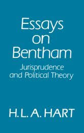 essays on bentham jurisprudence and political philosophy oxford  essays on bentham jurisprudence and political philosophy