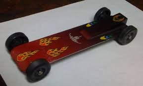 pinewood derby race cars fast pinewood derby cars