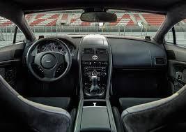 Aston Martin V8 Vantage N430 Gentleman Im Overall