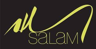 Stiker Jawaban Salam