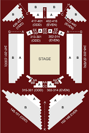 Circle In The Square Theatre New York Ny Seating Chart