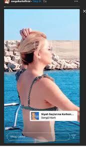 Songül Karlı yaz sezonunu açtı - Magazin Haberleri - Milliyet - Sayfa 3