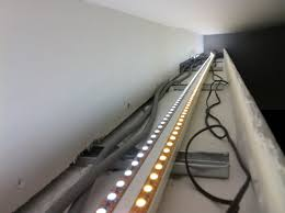 how to build cove lighting. How To Build Cove Lighting. Our Own Place Guide Led Lighting C
