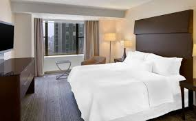 One Bedroom Suites One Bedroom Suites The Westin New York Grand Central